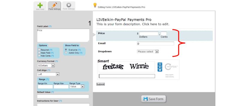 Setting up PayPal Web sites Payments Pro – Help and Support